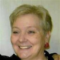 Wanda Elaine Skinner