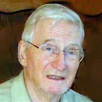 Nicholas Redmond Wahrer