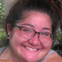 Melissa Nicole Walker