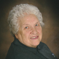 Beth Larue Hurst