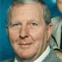 Harold H. Webster