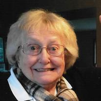 Ann M. Dunne