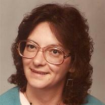 Maxine P. Pride