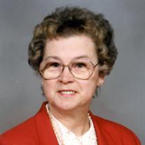 Mildred  Lucille VanSipe