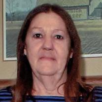 Cheryl Lee Brooks