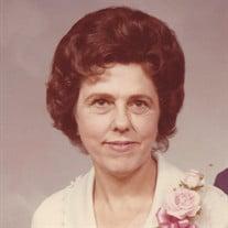 Evelyn C. Graumann