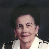 Mrs. Alma C. Clifton
