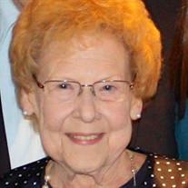 Helen Ann Venora