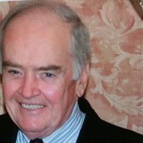 Michael J Cunningham