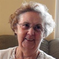 Darlene Mae Kulcsar