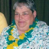 Mrs. Cindy W. Rousey