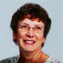 Carol Hull Adams