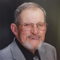 Jimmy  Randall Owens