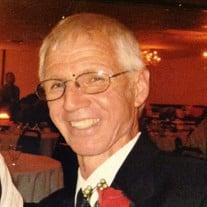 Raymond Robert Schulte