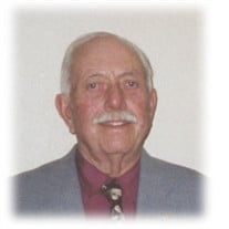 Robert M. Brown