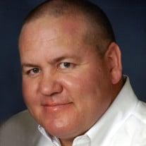 Mike Stretton