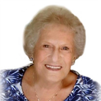 Shirley  Mae Harbach