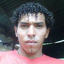 Franklin  Arnulfo Carrillo Cruz