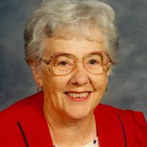 Ethel Marie  Herald