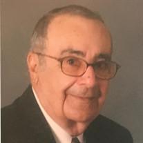 Frank John Michelli