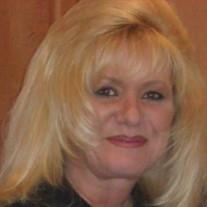 Barbara F Carter-Brandom