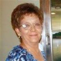 Mrs. Sherry Lynn Schulz