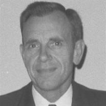 Sterling Edward Bench