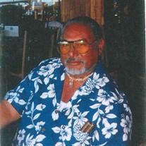 Wilford Randolph Ahue