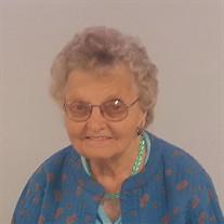 Verna E. Brogren-Miller