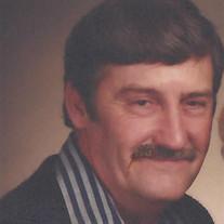 Ronald Douglas Potter