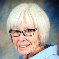 Barbara Ellen Smith