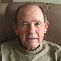 Mr. Thomas Arnold Webb