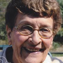Lillian Shildwachter