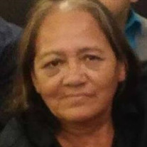 Maria Huerta McFatridge