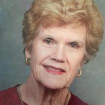 Carolyn Durkin