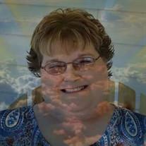 Jamie Sue Moore