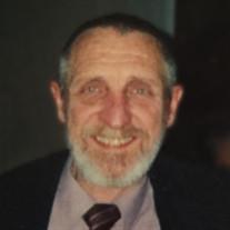 Richard  Michael Jarvis