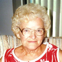 Jennie A. Connors