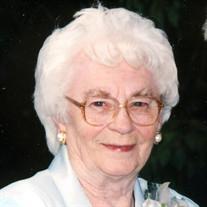 Agnes Cecilia Koebel