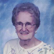 Margaret  Collins Hebel