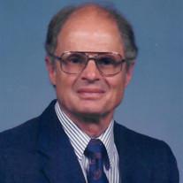 Edwin Murray Davis