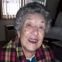 Mae Ruth Welch