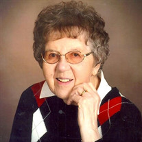 Patricia Ruth Harms