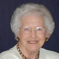 Evelyn M. Gardner