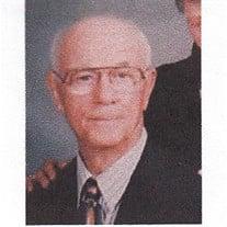 Perry Lee Bankston