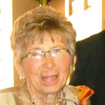 Rogene Elaine Shoup