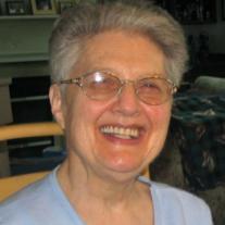 Betty Ruth Brady
