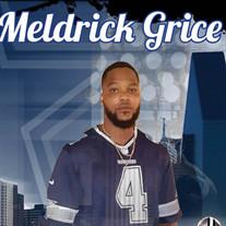 Meldrick Lamel Grice