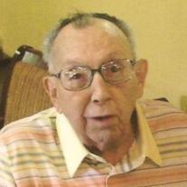 Albert R. VanAlstine
