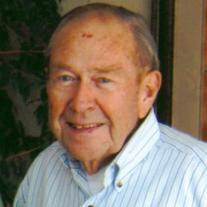 John Ambrose Walsh Jr.